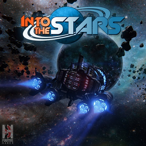 Into the Stars (2016) PC | Repack by Choice