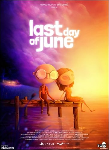 Last Day of June [v 5.6.1] (2017) PC | Repack от Other's
