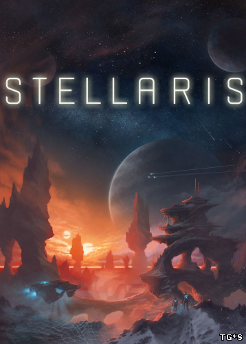 Stellaris: Galaxy Edition [v1.1.0+DLC] (2016) PC | RePack