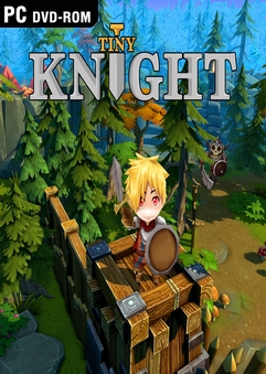 Tiny Knight [2016|Eng]