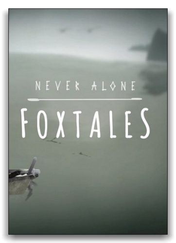 Never Alone - Foxtales (v.1.0) (2015) (E-Line Media) (RUS) [RePack] by XLASER