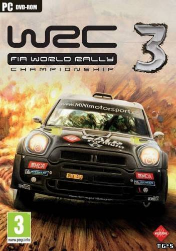 WRC: FIA World Rally Championship: Trilogy (2010-2012) PC | RePack от Audioslave
