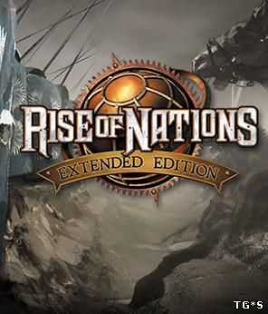 Rise of Nations: Extended Edition [v 1.10] (2014) PC | RePack by R.G. Механики