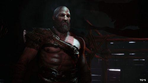 God of War4 - подробности Kратосе и сыне.