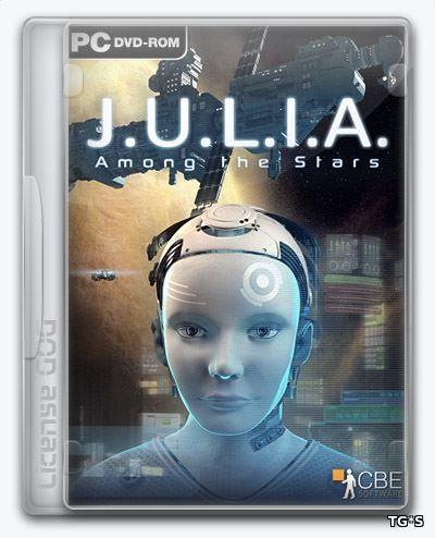 J.U.L.I.A. - Among The Stars (2014) [ENG/GER] [DL] GOG