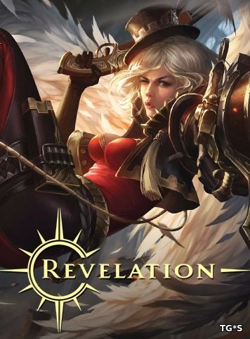 Revelation [12.5.17] (2016) PC | Online-only