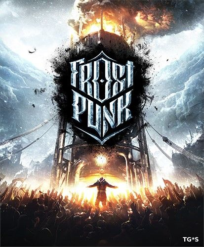 Frostpunk [v 1.1.2] (2018) PC | RePack by SpaceX