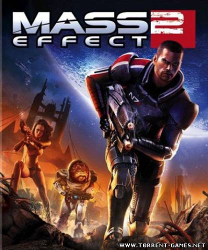 Mass Effect 2: Gold Edition [2011] TG