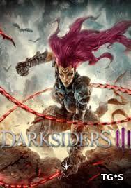 Слили релиз Darksiders 3