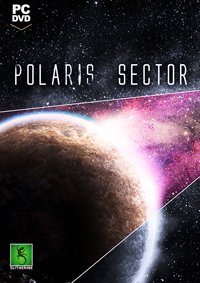 Polaris Sector [v1.03c] (2016) PC | Repack