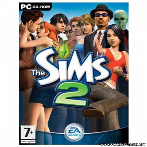 The Sims™ 2 [Official Game]
