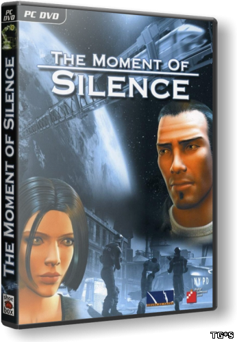 Момент истины / The moment of silence (2005) PC | Лицензия