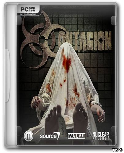 Contagion [v 10.16.2016] (2013) PC | RePack от DaedalusEx