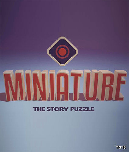 Miniature: The Story Puzzle [ENG] (2016) PC | RePack от FitGirl