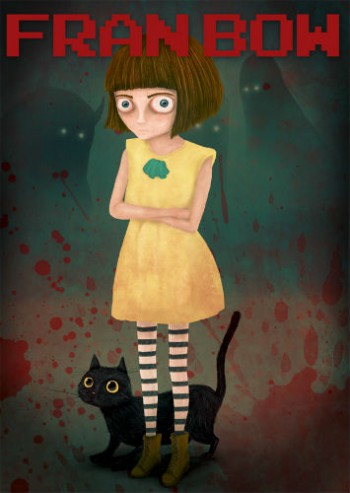 Fran Bow [Update 6] (2015) PC | Лицензия