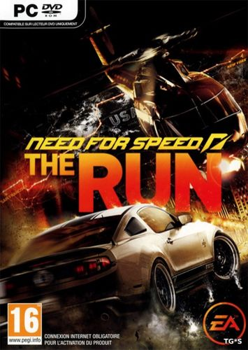 Need for Speed: The Run [v 1.1 + DLC] (2011) PC | RePack by qoob