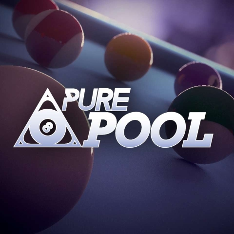 Pure Pool: Snooker pack (2014) PC | Лицензия