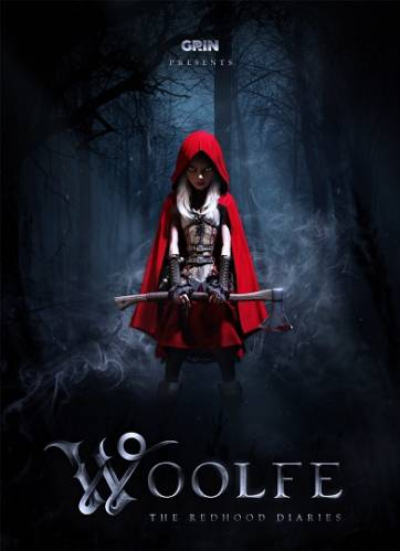 Woolfe - The Red Hood Diaries [v 2.1.2] (2015) PC | Repack by SeregA-Lus