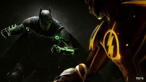 Injustice 2 - Видео где рассказывается о бонусах и способностях персонажей
