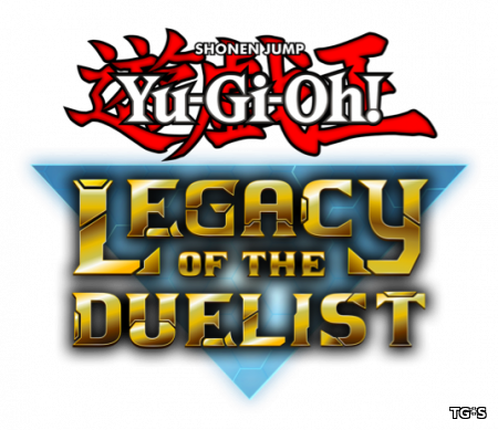 Yu-Gi-Oh! Legacy of the Duelist [RePack] [2016|Eng|Multi5]