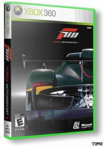 скачать игру на компьютер через торрент Forza Motorsport 4 - фото 7