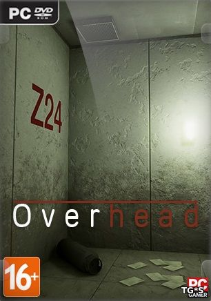 Overhead [ENG] (2018) PC | Repack by Other s
