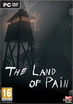 The Land of Pain [ENG] (2017) PC | Лицензия