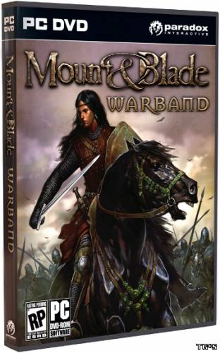 Mount and Blade: Warband [v 1.165] (2010) PC | RePack by TRiOLD