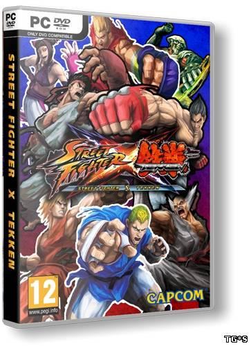 Скачать игру Street Fighter X Tekken 2 - картинка 3