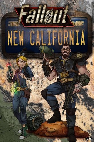 Fallout: New California [BETA 2.0.3] (2018) PC | RePack by Other s