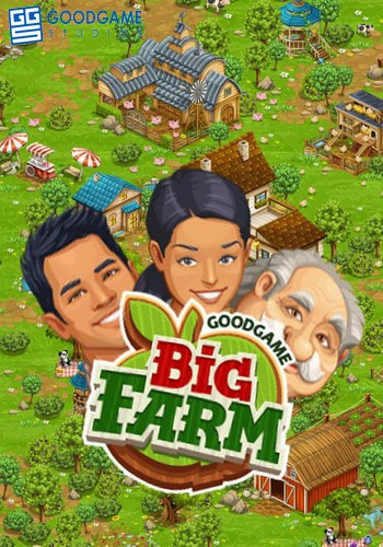 Goodgame Big Farm [3.8.122] (GoodgameStudios) (RUS) [L]
