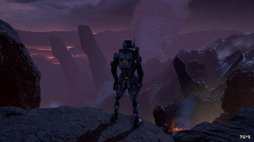 Mass Effect Andromeda –подробности об отряде Mate