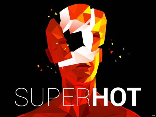 SUPERHOT [2016|Rus|Multi]