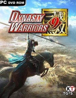 DYNASTY WARRIORS 9 [ENG / JAP; v1.01 + DLC] (2018) PC | RePack by FitGirl