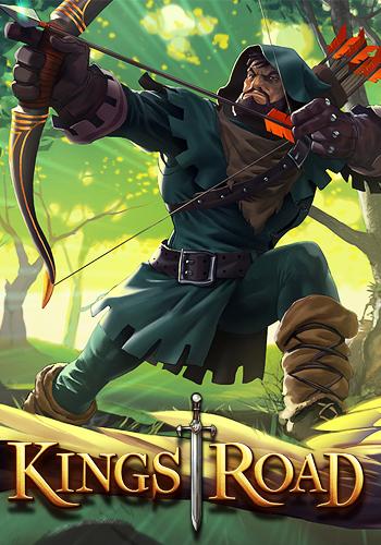 Путь Царей / KingsRoad [2.4.0] (2014) PC