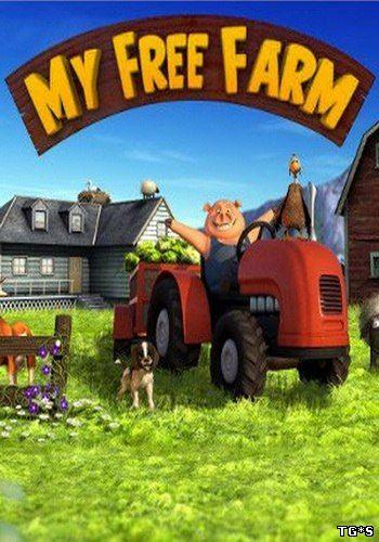 My Free Farm (Upjers) (RUS) [L]