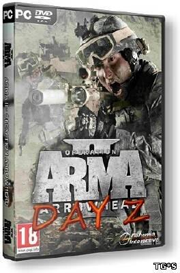 Arma 0: DayZ Mod (2012) PC | RePack