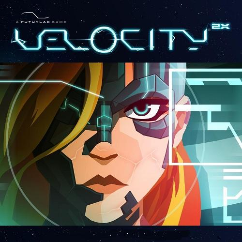 Velocity 2X (Sierra) (ENG) [L] - RELOADED