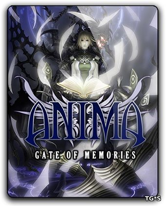 Anima Gate of Memories [v 1.09] (2016) PC | RePack от qoob