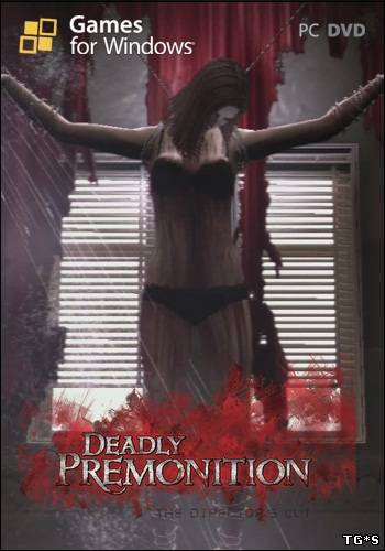 Deadly Premonition: The Director's Cut (2013) PC | RePack by qoob