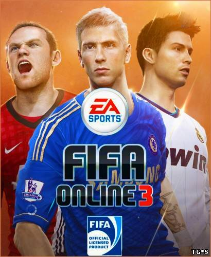 FIFA Online 3 (2012/PC/Eng) by tg