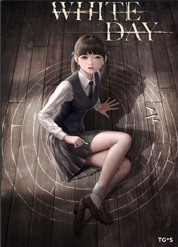 White Day: A Labyrinth Named School [v 1.06 + 30 DLC] (2017) PC | RePack by qoob