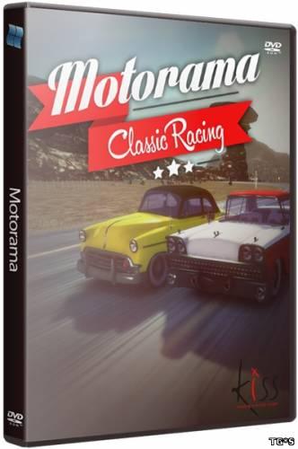 Motorama (2014) PC | RePack от R.G. Games