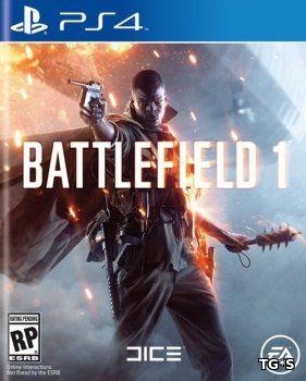 Electronic Arts - больше бесплатного контента для Battlefield 1