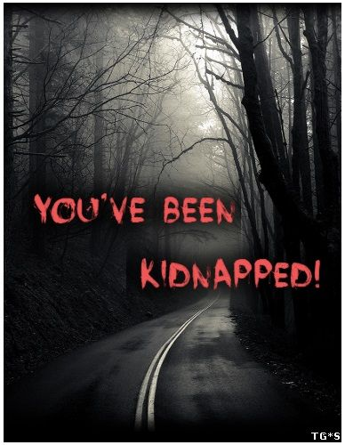 Kidnapped (2015) [ENG][L] - PLAZA