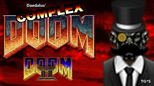 Doom - LSD [v.1.2.1] + Dusted's addon [v.1.7] (1993-2018) PC | RePack