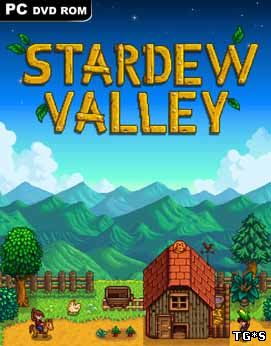 Stardew Valley [v 1.07 Hotfix] (2016) | RePack от Valdeni
