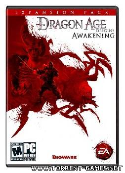 Dragon Age: Origins - Awakening (Electronic Arts) (RUS) [L]