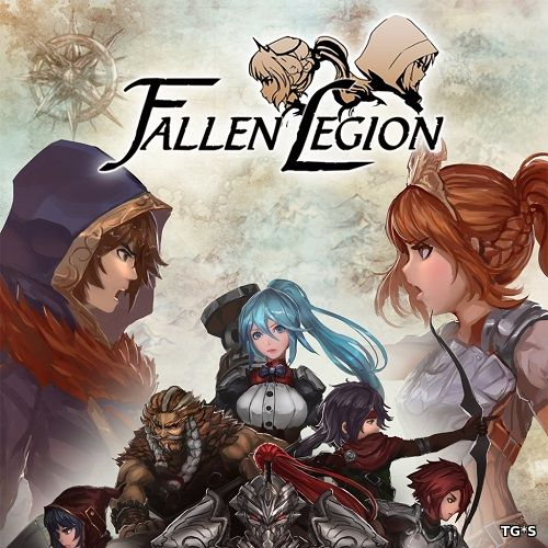 Fallen Legion+ (2018) PC | Repack by Covfefe