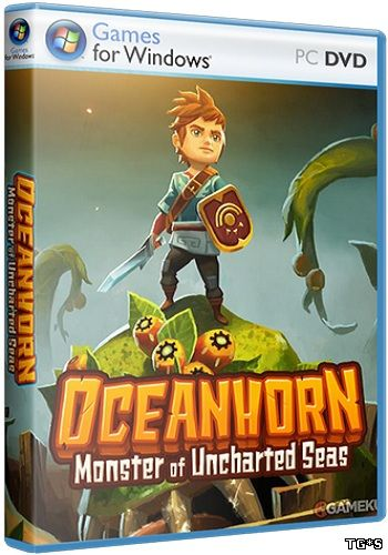 Oceanhorn: Monster of Uncharted Seas [v 3.4.51.419] (2015) PC | RePack by qoob